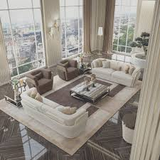 104 Luxurious Living Rooms 20 Luxury Room Furniture Magzhouse