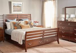 Badcock Bedroom Sets by Remarkable Brilliant Badcock Bedroom Sets Juniper Cherry 3 Pc King