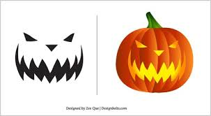 Scariest Pumpkin Carving Ideas by Pumpkin Carving Patterns