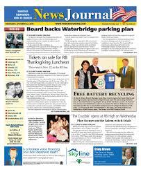 Halloween Millionaire Raffle 2014 by Rancho Bernardo News Journal 10 27 16 By Mainstreet Media Issuu