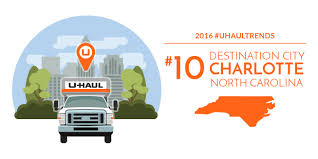 U-Haul 2016 Destination City No. 10: Charlotte - My U-Haul StoryMy U ... Rental Truck Penske Reviews Iconssocmalkedin Releases 2016 Top Moving Desnations List Sticks And Cones Ice Cream Trucks 70457823 And Home Industrial Storage Trailer Charlotte Nc With Tg Stegall Rock Chuckers Adds New Macks From Mtc Columbus Mcmahon Rent A Van Reserve Today At Airport Latino Rentals 7221 Old Statesville Rd 28269 Ypcom Vac Pricing Vac2go Uhaul Berwyn Il Bolivia Nc Best D Two Hinos To Growing Fleet Free Morningstar