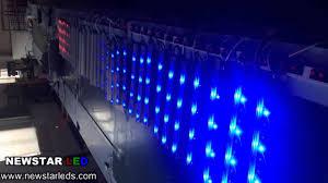 dmx rgb led wall washer light dmx rgb linear bar wall washer led