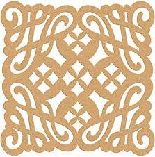 the board dudes 14 x 14 designer die cut cork tile