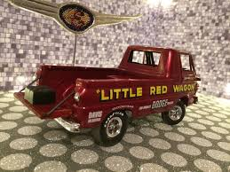 DODGE LITTLE RED WAGON WHEEL STANDER - Scale Auto Magazine - For ... Where It All Began The Little Red Wagon Hot Rod Network 999 Misc From Stuntmanphil Showroom Bolink Little Red Wagon Little Red Wagon 15 Yukon Xl Slt Page 4 Pickup Trucks That Changed The World Amazoncom Qiyun New Lindberg Models 1 25 Hl115 12 2015 Gmc Yukon Image 2 Dodge Lil Truck Blown Street Driven 79 Express Youtube Vintage Looking Antique 8 Handcrafted Truck Vehicle Bill Maverick Golden 19332015 Hemmings Daily
