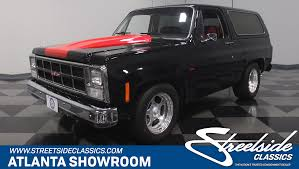 1980 GMC Jimmy | Streetside Classics - The Nation's Trusted Classic ... Seattles Classics 1980 Gmc Sierra Grande 25 Hot Rod Pickup Mondello Built 455 Olds V8 Youtube Used General Firetruck For Sale 2174 Sierra Short Bed Truck Chevy C10 Suburban Photos Whats New On The Scene Pontiac Oakland Club Intertional 1500 12 Ton Pick Up Sierra Classic Gmc Top Car Release 2019 20 7000 Sa Grain Truck Vocational Equipment Catalog