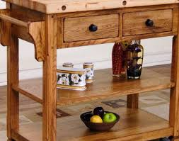 kitchen Rustic Kitchen Island Kitchen Island Table With Chairs