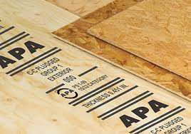 Sturd I Floor Plywood by Sanded Solid U0026 Repaired Faces Performance Panels