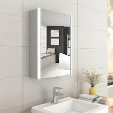 bad spiegelschrank badschrank mit led beleuchtung bluetooth