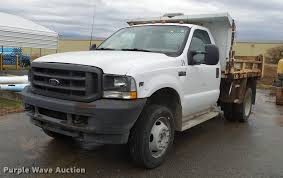 2003 Ford F450 Super Duty Dump Truck | Item DB7330 | SOLD! D... 2004 Western Star Dump Truck Together With 1969 Gmc Also Kidoozie Used Dump Trucks For Sale Great Trucks For Sale In Arkansas On Peterbilt Insurance Missippi The Best 2018 Quad Axle Wisconsin 82019 New Car Intertional Harvester Pickup Classics For On Japanese Mini Dealers Florida Unique Rogers Manufacturing Bodies 1985 Marmon Eatonfuller 9 Speed Transmission 300 Covers Delta Tent Awning Company