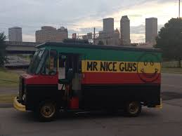 100 Food Trucks Tulsa Mr Nice Guys In OK