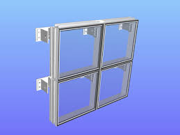 unitized curtain wall id 6718573 product details view unitized
