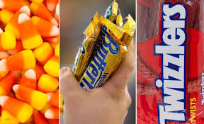 Worst Halloween Candy List by A Breakdown Of The Worst Halloween Candy Ny Daily News