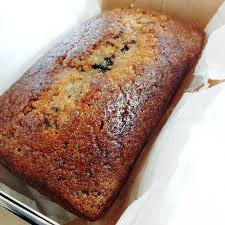 Carrot Cinnamon Loaf At Purple Oven