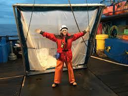 100 Heidi Mendoza Overlooked Jellyfish Play Big Role In Gulf Of Alaska