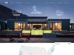 100 Blu Homes Prefab Chronos Interactive
