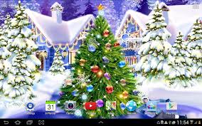 Christmas Tree Names by Christmas Rink Live Wallpaper Android Apps On Google Play
