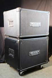 2x10 Bass Cabinet Plans by For Sale Mesa Boogie Powerhouse 1x15 And Powerhouse 2x10