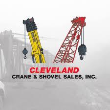 100 Truck Rental Cleveland Crane And Shovel Sales Home Facebook