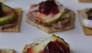 m and s canapes easy food berry s canapés gimme the recipe