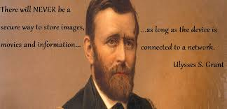 Famous Ulysses S Grant Quote