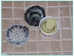 Sioux Chief Adjustable Floor Drain by Sioux Chief Shower Drains