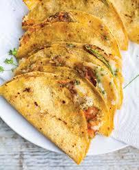 Fried Pumpkin Flowers Food by Squash Blossom Quesadillas Recipe Leite U0027s Culinaria