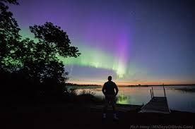 Minnesota Northern Lights Viewing and graphy