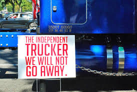100 Big Daddy Trucking Dec 4 AntiELD Mandate Rallies Taking Place Across The Country