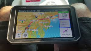 100 Gps With Truck Routes GARMIN DEZL 780 LMTS Review YouTube