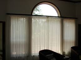 Wooden Decorative Traverse Curtain Rods by Decorative Traversing Rod Family Room Contemporary With Sheer