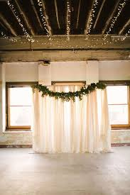 Recreate These Backdrops For Your Ceremony And Awesome Photo Ops