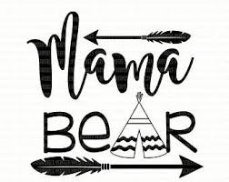 Image Result For Mama Bear Printable Nelita S Baby Shower Rh Com Clipart
