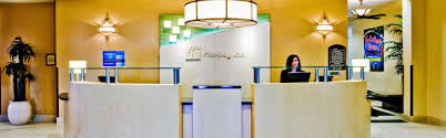 Front Desk Clerk Salary At Marriott by Holiday Inn Winter Haven Hotel By Ihg