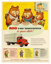 100 3 Way Trucking REO And The Three Bears 195 Paul Malon Flickr