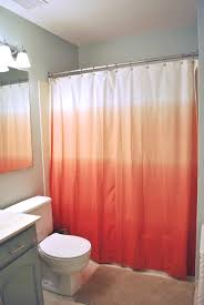 Bed Bath And Beyond Living Room Curtains by Trendy Ombre Curtains In Cold Warm And Neutral Hues