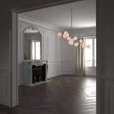 Parisian Interior Haussmann Max Renaissance Take 23 In