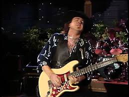 Stevie Ray Vaughans 10 Greatest Guitar Moments