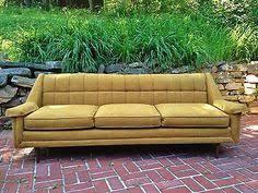 Danish Modern Sofa Ebay by Lazy Boy Recliner Black 1960 Mid Century Danish By Hearthsidehome