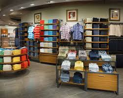 Retail Fixtures Store Displays Apparel