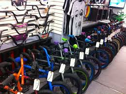 Escondido BMX Visit The Bike Shop