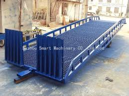 6T Hydraulic Mobile Forklift Truck Loading Ramp - DCQY6-0.8 - SMART ... Forklift Ramps Vs Loading Medlin Truck Ramps South Africa Steel For Pickup Trucks Trailers Used Portable Ramp Sale Or Rent Nation Dirt Bike Hitch Carrier Jp Metal Fabrication 1000lb Nonslip Atv 9 X 72 6t Hydraulic Mobile Forklift Truck Loading Ramp Dcqy608 Smart My Homemade Sled Arcticchatcom Arctic Cat Forum Amazoncom 75 Ft Alinum Plate Top Lawnmower Tacoma World Other Equipment Promech