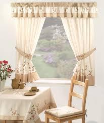 Kitchen Curtains Valances Patterns by 9 Best Cortinas Para Cocina Images On Pinterest Kitchen Curtains