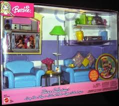 Barbie Fashion Living Room Set by Barbie Doll Living Room Furniture U2013 Living Room Design Inspirations