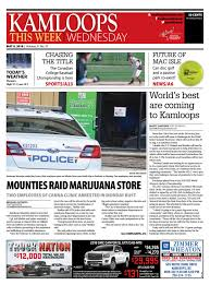 Kamloops This Week May 9, 2018 By KamloopsThisWeek - Issuu Reklamos4lt Wild Ginger Dress Sheike Love Frocks N Things Pinterest Carlisle July 2014 Flickr The Worlds Best Photos Of Bros Hive Mind Grant Schofields Favorite Photos Picssr Milk Car 337 Reefer Shower Curtains Ideas Trucks Transportation Colctibles Xyz Youtube Road To Superior Service Starts Here Pregnancy Centre In Wellington Health Medical Sterling Bennett Stories From Mexico And Other Yarns See