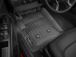 2005 Chevy Colorado Floor Mats by Weathertech Products For 2017 Chevrolet Colorado Weathertech Com