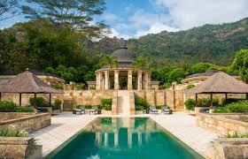 100 Aman Villas Jiwo Luxury Hotels TravelPlusStyle