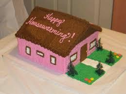 Housewarming Cake Cakes Pinterest