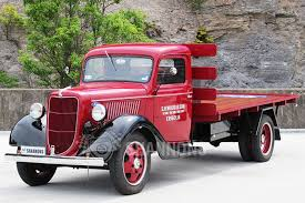 Sold: Ford V8 Light Tray Truck Auctions - Lot 7 - Shannons
