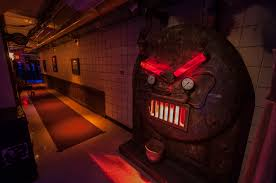 Scariest Halloween Attractions In Mn by Nyc U0027s 6 Scariest Haunted Houses For Halloween 2014 Cbs New York