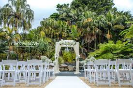Auburn Botanic Gardens Sydney Outdoor Wedding Venues Ceremony Locations